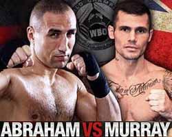Arthur Abraham vs Martin Murray - full fight Video 2015 WBO