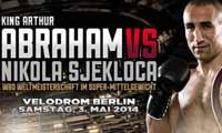 Arthur Abraham vs Nikola Sjekloca - full fight Video 2014 WBO