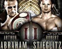 Arthur Abraham vs Robert Stieglitz 2 - full fight Video WBO 2013