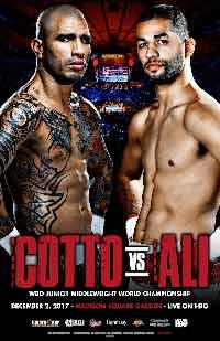 Angel Acosta vs Juan Alejo full fight Video 2017 WBO