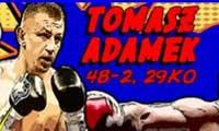 Tomasz Adamek vs Dominick Guinn - full fight Video 2013 AllTheBestVideos