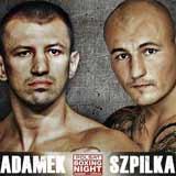 Tomasz Adamek vs Artur Szpilka - full fight Video 2014 result