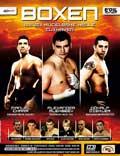 Alexander Alexeev vs Bruwer - full fight Video AllTheBest Videos