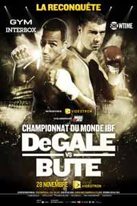 Eleider Alvarez vs Isaac Chilemba - full fight Video 2015
