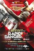 Adonis Stevenson vs Darnell Boone 2 - full fight Video 2013