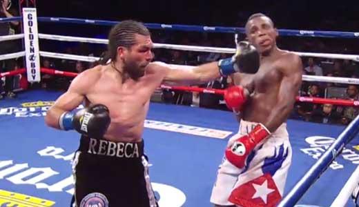 Erislandy Lara vs Alfredo Angulo - full fight Video pelea WBA 2013
