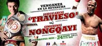 Jorge Arce vs Nongqayi 2 full fight Video pelea AllTheBest Videos