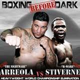 Chris Arreola vs Bermane Stiverne - full fight Video 2013