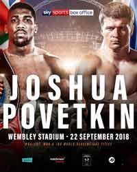 Sergey Kuzmin vs David Price full fight Video 2018