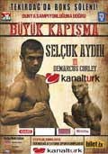 Selcuk Aydin vs DeMarcus Corley - full fight Video 2013 WBC