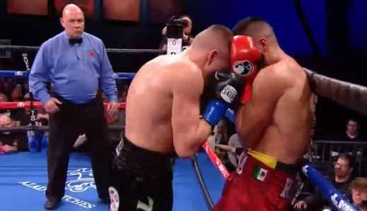 Ivan Baranchyk vs Abel Ramos - full fight Video 2017