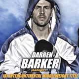 Darren Barker vs Simone Rotolo - full fight Video IBF 2013