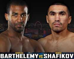 Rances Barthelemy vs Shafikov - full fight Video 2015 IBF