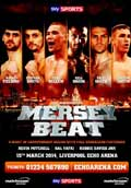 Tony Bellew vs Valery Brudov - full fight Video 2014-03-15 WBO Int