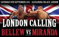 Video - Tony Bellew vs Edison Miranda - full fight video pelea