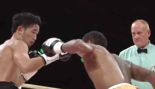 Shinsuke Yamanaka vs Moreno 2 - full fight Video 2016 WBC