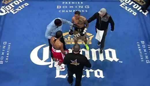Juan Dominguez vs Vicente - full fight Video 2015 Foty