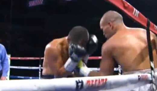 Juan Diaz vs Adailton De Jesus - fight Video pelea Best fight of 2013