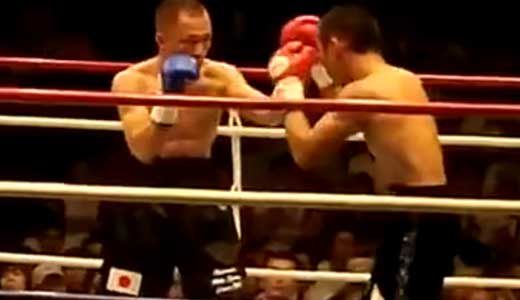 best BOXING - Nihito Arakawa vs Takehiro Shimada - full fight Video