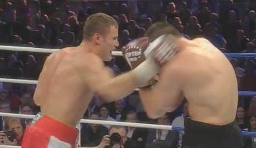 Stieglitz vs Gutknecht – full fight Video - All The Best Videos
