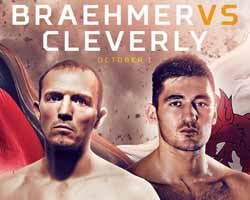 Juergen Braehmer vs Nathan Cleverly - full fight Video 2016 WBA