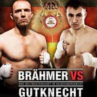 Juergen Braehmer vs Gutknecht 2 - full fight Video 2016 WBA