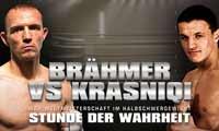 Juergen Braehmer vs Robin Krasniqi - full fight Video 2015 Wba