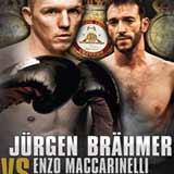 Juergen Braehmer vs Enzo Maccarinelli - full fight Video 2014 WBA
