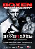 Juergen Braehmer vs Marcus Oliveira - full fight Video WBA 2013