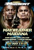 Adrien Broner vs Carlos Molina - full fight Video 2014-05-03