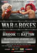 Kell Brook vs Matthew Hatton - full fight Video AllTheBest Videos