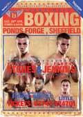 Lucas Browne vs Eric Martel Bahoeli - full fight Video 2014