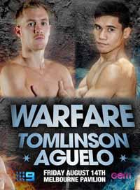 Lucas Browne vs Julius Long - full fight Video 2015 result