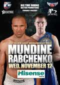Lucas Browne vs Chauncy Welliver - full fight Video 2014 result