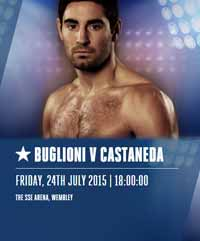Dereck Chisora vs Beqa Lobjanidze - full fight Video 2015 result