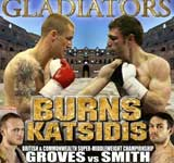 George Groves vs Paul Smith - full fight Video AllTheBest Videos