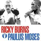Ricky Burns vs Paulus Moses - full fight Video AllTheBest Videos