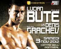 Lucian Bute vs Denis Grachev - full fight Video - AllTheBest Videos