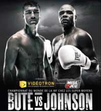 Lucian Bute vs Glen Johnson - full fight Video AllThe Best Videos