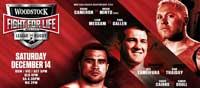 Shane Cameron vs Brian Minto - full fight Video 2013-12-14