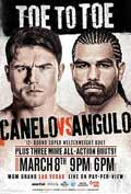 Leo Santa Cruz vs Cristian Mijares - full fight Video pelea WBC 2014