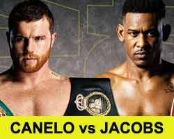 Saul Canelo Alvarez vs Jacobs full fight Video 2019 WBC