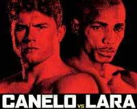 Saul Alvarez vs Erislandy Lara - full fight Video 2014 pelea