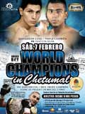 Pablo Cesar Cano vs Jorge Silva - full fight Video 2015 pelea