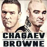 Ruslan Chagaev vs Lucas Browne - full fight Video 2016 WBA
