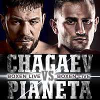 Ruslan Chagaev vs Pianeta - full fight Video 2015 WBA result