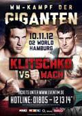 Video - Rakhim Chakhkiev vs Andres Taylor - full fight video 2012
