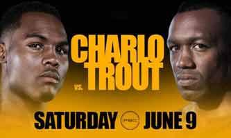 Jermell Charlo vs Austin Trout full fight Video 2018 WBC