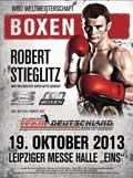Manuel Charr vs Denis Bakhtov - full fight Video 2013-10-19