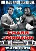 Manuel Charr vs Kevin Johnson - full fight Video 2014-04-12